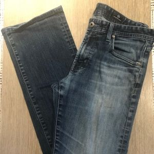 AG Men's The Protege Jeans SZ 32x34